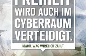"""Presse- und Informationszentrum Personal: """"Projekt digitale Kräfte"""""""