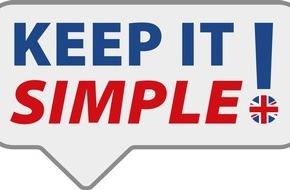 Carl Duisberg Centren: Keep it simple - Zehn Tipps für die zeitgemäße englische Geschäftskorrespondenz