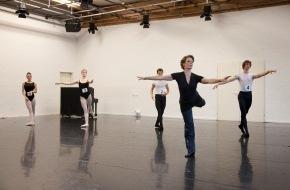 Migros-Genossenschafts-Bund Direktion Kultur und Soziales: Migros-Kulturprozent: Tanz-Wettbewerb 2012 / Ausgezeichneter Tanznachwuchs 2012