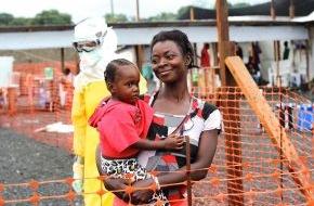 IKEA Deutschland Verkaufs GmbH & Co.: IKEA Foundation spendet 5 Millionen Euro als Soforthilfe für die Bekämpfung von Ebola an Ärzte ohne Grenzen (MSF)