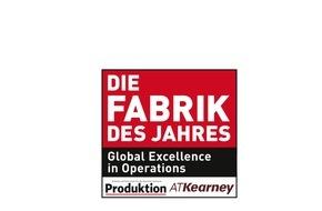 """Produktion: Neu: Halbtägiger Workshop zum Mehrwert der Digitalisierung in der Fertigung beim Kongress """"Die Fabrik des Jahres/GEO"""" (29.02. bis 02. 03.2016) in Ulm"""