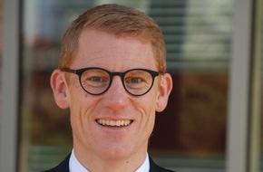 Asklepios Kliniken: Dr. Jan Liersch neuer Leiter Compliance und Recht bei Asklepios