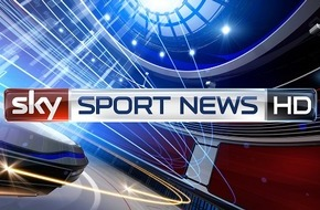 Sky Deutschland: Rekordmonat Januar: Sky Sport News HD startet mit Reichweitenrekord ins neue Jahr