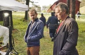 """Sky Deutschland: Sky Media Network bietet Multiscreen-Angebot zur Thrillerserie """"100 Code"""" (FOTO)"""
