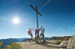 """Salzburger Sportwelt: In der Salzburger Sportwelt """"die Berge neu erleben"""""""