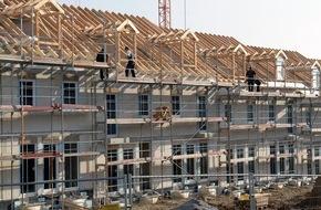 LBS West: Preise für Baukredite ziehen an