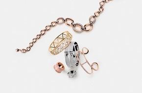 Manor AG: Des bijoux et des montres dans la boutique en ligne Manor