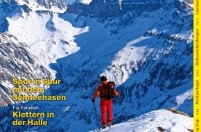 Wandermagazin SCHWEIZ: Wandermagazin SCHWEIZ im Dezember 2012: Verkehrte Welt im Glarnerland