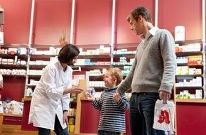 ABDA Bundesvgg. Dt. Apothekerverbände: Europäische Impfwoche 2016: Umsatz mit Impfstoffen steigt in Deutschland auf 1,2 Mrd. Euro pro Jahr an