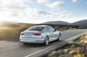 Audi AG: Audi-Konzern zum Halbjahr: weiter robuste Performance in herausforderndem Umfeld (FOTO)