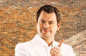"""SWR - Südwestrundfunk: Auftakt mit Ingo Appelt: SWR Fernsehen zeigt """"Binger Comedy Nights"""" / Neun Folgen ab 26. April, 22.55 Uhr"""