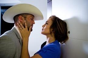 """ProSieben Television GmbH: The Stath will Rache! Jason Statham und Jennifer Lopez in """"Parker"""" am 18. Oktober auf ProSieben"""