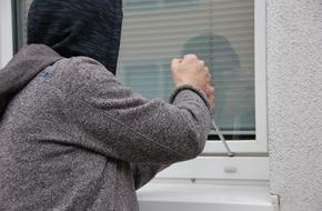 Polizeipräsidium Trier: POL-PPTR: Einbrecher machen Beute in Einfamilienhaus