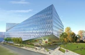 JTI Japan Tobacco International: Nuovi investimenti in vista per JTI nel cantone di Ginevra - Nuovo ambizioso progetto architettonico previsto per la fine del 2013
