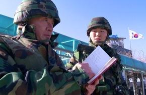 """ZDFinfo: """"Im Niemandsland - Was Korea teilt"""": ZDFinfo-Doku mit neuen Einblicken in die demilitarisierte Zone zwischen Nord- und Südkorea"""