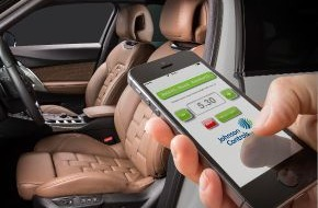 Johnson Controls Automotive Experience: Automatic seat pre-adjustment from Johnson Controls enhances vehicle safety and comfort / Developers have validated pre-adjustment technology with more than 100 test subjects