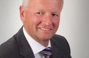 BKM Bausparkasse Mainz AG: Neuer Sprecher des Vorstands bei der Bausparkasse Mainz AG