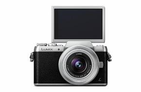 Panasonic Deutschland: LUMIX GF7 - Superkompakte Systemkamera für stilbewusste Fotografen