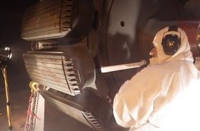 Egger PowAir Cleaning GmbH: Technische Industrie (Groß-) Anlagenreinigung durch Egger PowAir Cleaning GmbH