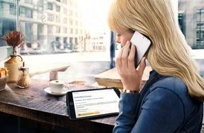 Deutsche Bank AG: Deutsche Bank baut digitale Services aus