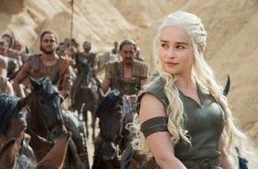 """Sky Deutschland: """"Game of Thrones"""": Die Dreharbeiten zur neuen Staffel beginnen in diesem Sommer"""