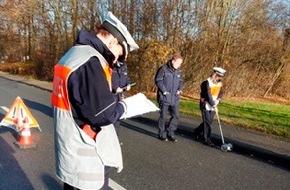 Polizeipressestelle Rhein-Erft-Kreis: POL-REK: Fahrradfahrer schwerverletzt - Pulheim