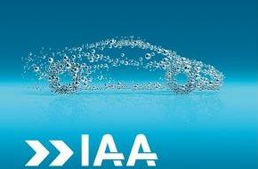 news aktuell GmbH: news aktuell, PR Newswire und VDA setzten zur 64. Internationalen Automobil-Messe IAA Pkw auf neue und erweiterte Kooperation (mit Bild)