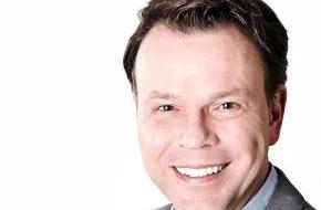"""NDR Norddeutscher Rundfunk: Ulf Ansorge wird Moderator beim """"Hamburg Journal"""" im NDR Fernsehen"""