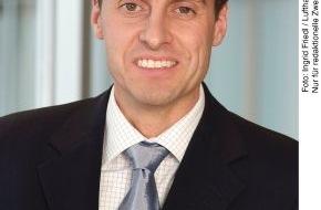 Vodafone GmbH: Bernd Hoffmann leitet Standort-PR bei Vodafone (mit Bild)