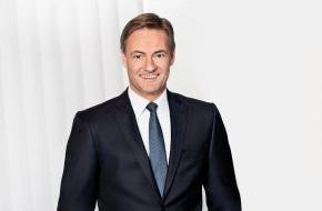 MADSACK Mediengruppe: Thomas Düffert wird neuer Vorsitzender der Konzerngeschäftsführung der Mediengruppe Madsack
