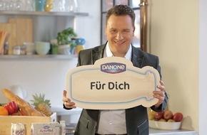 Danone GmbH Deutschland: ActiMail: Deine ganz persönliche Videobotschaft von Guido Maria Kretschmer