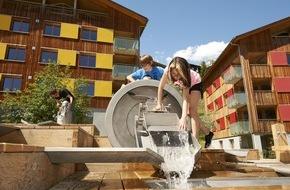 Schweizer Reisekasse (Reka) Genossenschaft: Reka-Väter-Kinder-Wochen