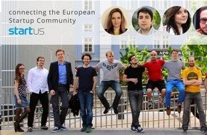 StartUs: Wiener Startup StartUs schafft schlagkräfige LinkedIn Alternative für GründerInnen - BILD
