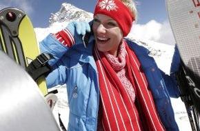 Vodafone GmbH: Vodafone-ReiseVersprechen: Ab sofort nehmen auch Prepaidkunden ihren Heimattarif mit ins Ausland