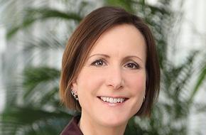 Kooperationsgemeinschaft Mammographie: Vanessa Kääb-Sanyal übernimmt Leitung der Kooperationsgemeinschaft Mammographie