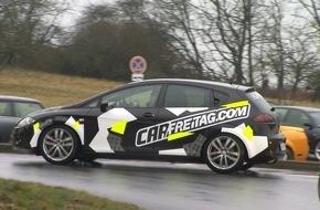 """RTL II: GRIP - Das Motormagazin: """"Car-Freitag"""""""