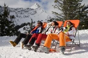 Alpenregion Bludenz: März-Sonne und Gratis-Skipass - Brandnertal und Klostertal feiern den Frühling