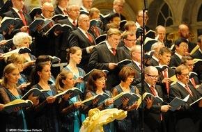MDR Mitteldeutscher Rundfunk: Musikalischer Adventskalender bei MDR FIGARO