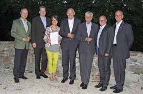 KIA Motors Deutschland GmbH: Jeder Kia zählt: Automobilhersteller unterstützt Kinderhospiz