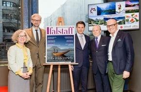 Oberösterreich Tourismus: Eine genussvolle Premiere für Oberösterreich