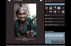 news aktuell GmbH: PR-Bild Award 2012: Abstimmung über die besten Fotos des Jahres