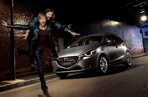 Mazda: Erlebe mit Mazda die Probefahrt deines Lebens