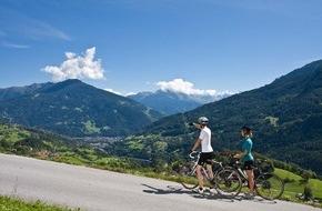 Ferienregion TirolWest: Radregion TirolWest - Highlights 2015