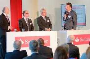 Santander Consumer Bank AG: Experten fordern mehr Praxisbezug in der Hochschulbildung
