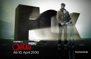 "Robert Kirkmans ""Outcast"" kehrt am 10. April exklusiv auf Fox zurück"