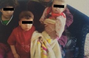 NDR Norddeutscher Rundfunk: NDR und SWR: Terrorgruppe IS verdient Millionen durch Lösegelder für jesidische Sklavinnen und deren Kinder