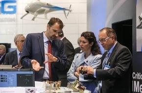 Messe Berlin GmbH: ILA 2016: Umfangreiche Angebote für Fachbesucher / ILA Business Days bieten zusätzliches Geschäftspotenzial