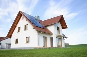 Zukunft ERDGAS e.V.: Woche der Sonne: Erdgas und Solar als ideales Duo / Diese Kombination ist komfortabel, kostengünstig und klimafreundlich