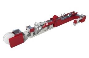Kern-Data GmbH: Kuvertieren auf höchstem Niveau: Die MK-Series Inserting Machine von Kern-Data
