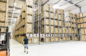 Hakro GmbH: HAKRO setzt Wachstumskurs fort / 2015 bestes Ergebnis in der Unternehmensgeschichte erzielt